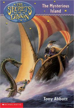 The Mysterious Island (Turtleback School & Library Binding Edition)