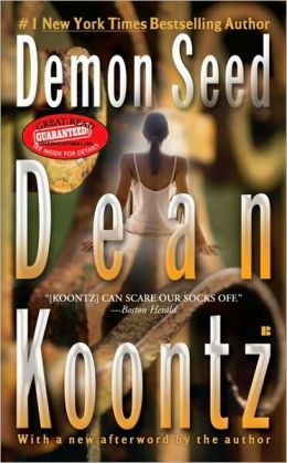 Demon Seed (Turtleback School & Library Binding Edition)