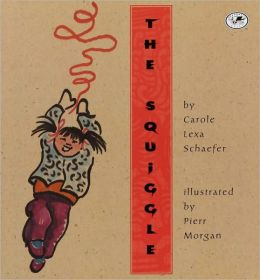 The Squiggle (Turtleback School & Library Binding Edition)