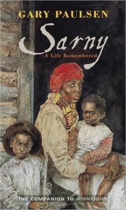 Sarny, a Life Remembered (Turtleback School & Library Binding Edition)