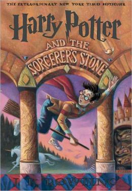 Harry Potter and the Sorcerer's Stone (Turtleback School & Library Binding Edition)