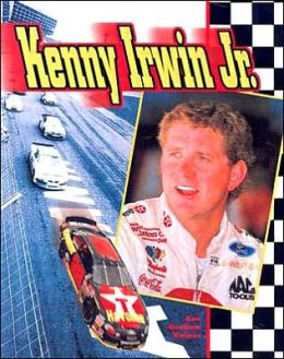Kenny Irwin Jr