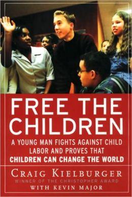 Free The Children: A Young Ma (Turtleback School & Library Binding Edition)