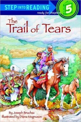 The Trail Of Tears (Turtleback School & Library Binding Edition)