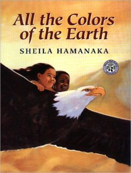 All The Colors Of The Earth (Turtleback School & Library Binding Edition)