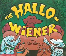 The Hallo-Wiener (Turtleback School & Library Binding Edition)