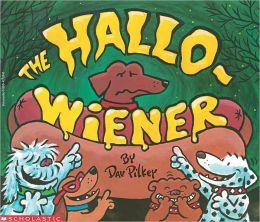The Hallo-Wiener (Turtleback School & Library Binding Edition)