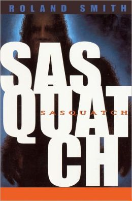 Sasquatch (Turtleback School & Library Binding Edition)