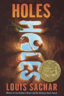 Holes (Turtleback School & Library Binding Edition)