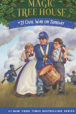 Civil War On Sunday (Turtleback School & Library Binding Edition)