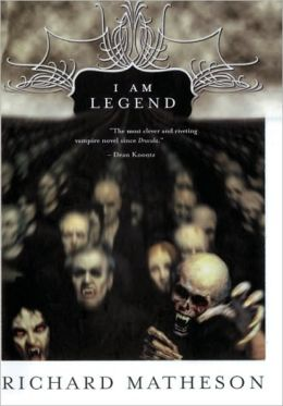 I Am Legend (and Other Stories) (Turtleback School & Library Binding Edition)