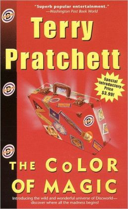 The Color of Magic (Discworld Series #1)