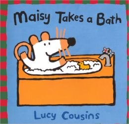 Maisy Takes a Bath