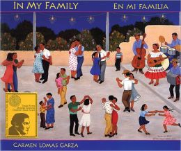 In My Family/En Mi Familia (Turtleback School & Library Binding Edition)