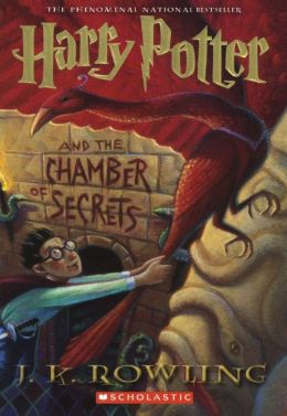 Harry Potter and the Chamber of Secrets (Turtleback School & Library Binding Edition)