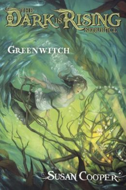 Greenwitch (The Dark Is Rising Sequence Series #3) (Turtleback School & Library Binding Edition)