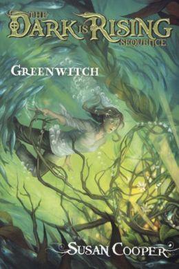 Greenwitch (Turtleback School & Library Binding Edition)