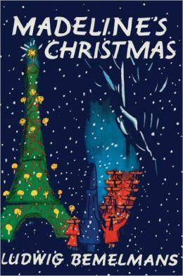 Madeline's Christmas (Turtleback School & Library Binding Edition)