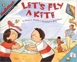 Let's Fly a Kite: Symmetry (Turtleback School & Library Binding Edition)