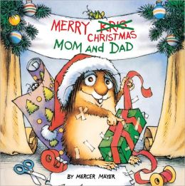 Merry Christmas, Mom and Dad (Turtleback School & Library Binding Edition)