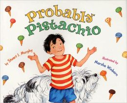 Probably Pistachio (Turtleback School & Library Binding Edition)