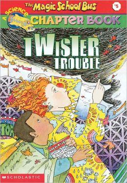 Twister Trouble (Turtleback School & Library Binding Edition)