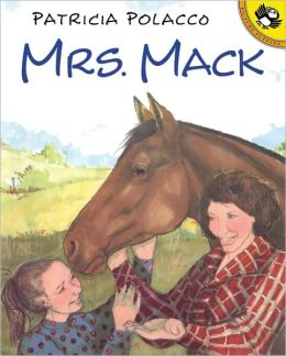Mrs. Mack (Turtleback School & Library Binding Edition)