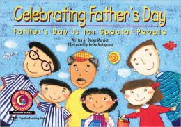 Celebrating Father's Day: Father's Day Is for Special People