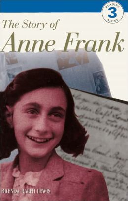 The Story of Anne Frank (Turtleback School & Library Binding Edition)