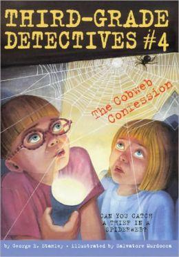 The Cobweb Confession (Turtleback School & Library Binding Edition)