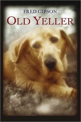 Old Yeller (Turtleback School & Library Binding Edition)