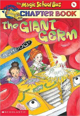 The Giant Germ (Turtleback School & Library Binding Edition)