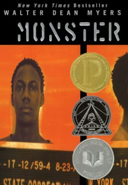 Monster (Turtleback School & Library Binding Edition)