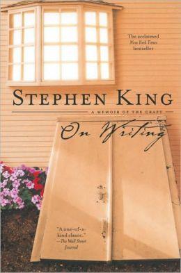 On Writing: A Memoir of the Craft (Turtleback School & Library Binding Edition)