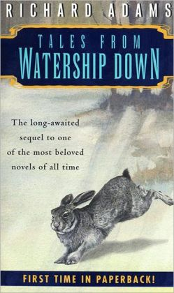 Tales from Watership Down (Turtleback School & Library Binding Edition)