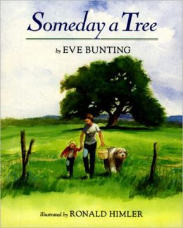 Someday A Tree (Turtleback School & Library Binding Edition)