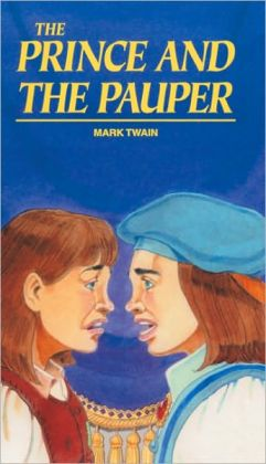 The Prince and the Pauper (Saddleback Classics Series)