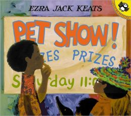 Pet Show! (Turtleback School & Library Binding Edition)