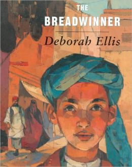 The Breadwinner (Turtleback School & Library Binding Edition)