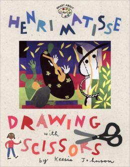 Henri Matisse (Turtleback School & Library Binding Edition)