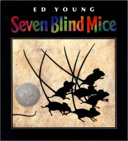 Seven Blind Mice (Turtleback School & Library Binding Edition)