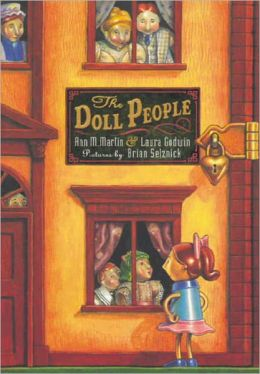 The Doll People (Turtleback School & Library Binding Edition)