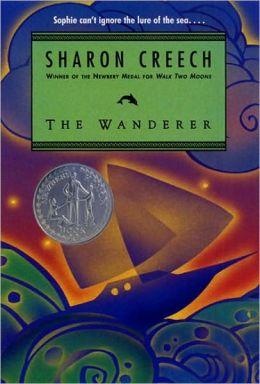 The Wanderer (Turtleback School & Library Binding Edition)
