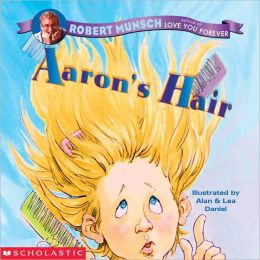 Aaron's Hair (Turtleback School & Library Binding Edition)
