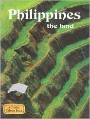 Philippines: The Land