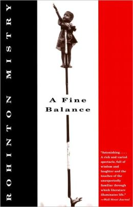 A Fine Balance (Turtleback School & Library Binding Edition)