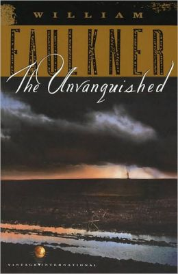 The Unvanquished (Turtleback School & Library Binding Edition)
