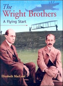 The Wright Brothers: A Flying Start