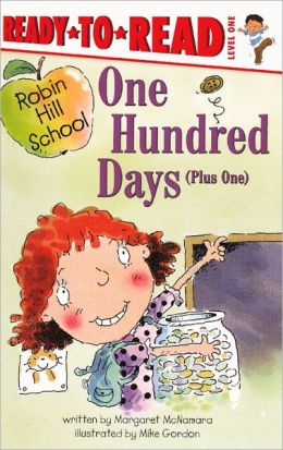 One Hundred Days (Plus One) (Turtleback School & Library Binding Edition)