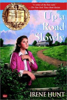 Up A Road Slowly (Turtleback School & Library Binding Edition)